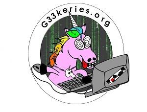 À Propos de G33Keries.org
