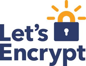 logo de Let's Encrypt